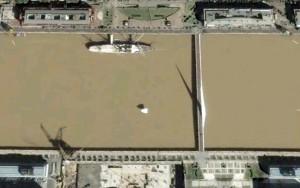 Археологи окончательно разрешили тайну пустыни наска